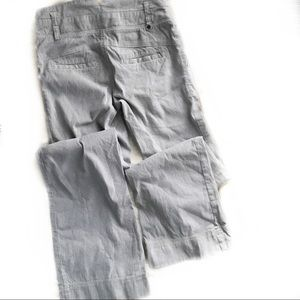 Anthropologie Pants - Daughters of the Liberation Striped Trousers